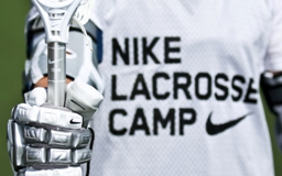 Nike Boys Lacrosse Camp at Robert Morris University