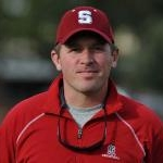Matt Sherman -Men's and Women's Camp Coach
