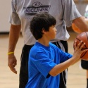 NBC Junior Basketball Camp