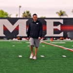Chad Stelling - Pacific Northwest Program Director & Xcelerate Elite Team Head Coach