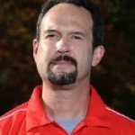 Jason Rife - Assistant Camp Director