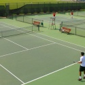 University of Alabama Nike Summer Tennis Camp