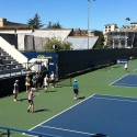 Nike Summer Tennis Camp at UC Berkeley