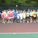 Charleston Nike Summer Tennis Camp