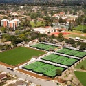 Nike Summer Tennis Camp in Claremont, CA