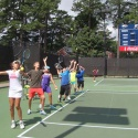Emory University Nike Summer Tennis Camp