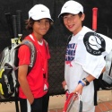 Amherst summer tennis camp