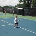 Nike Tennis Camp in Boulder, CO