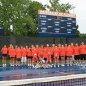 Nike Summer Tennis Camp at University of Illinois