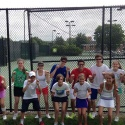 Michigan State Nike Summer Tennis Camp