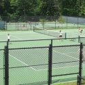 Middlesex School Nike Summer Tennis Camp