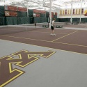 University of Minnesota Nike Summer Tennis Camp