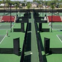 University of Oklahoma Nike Summer Tennis Camps