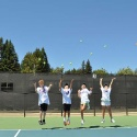 Santa Cruz Nike Summer Tennis Camp