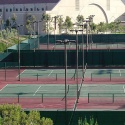 Soka University Nike Summer Tennis Camp