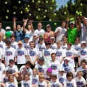 Lake Tahoe Nike Summer Tennis Camp