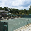Nike Summer Tennis Camp at The Landings Club in Savannah, GA