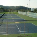 Nike Summer Tennis Camp at West Virginia University