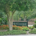 The College of William and Mary Nike Tennis Camp
