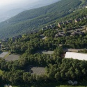 Wintergreen Resort Nike Summer Tennis Camp