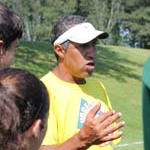 Mustapha Achab, Keeper Coach