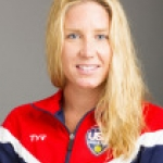 Kelly Rulon - 2004 Bronze & 2012 Olympic Gold Medalist