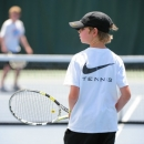 Nike Tennis Camps Adds New Location in El Paso, Texas