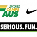 Sports Camps Australia Launches Tennis Camps Supported by Nike in Singapore