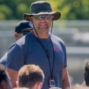 GETTING TO KNOW: TIMO LUNCEFORD, US SPORTS FOOTBALL CAMP DIRECTOR