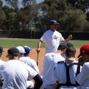 Nike Baseball Camps Head To UC San Diego In Summer 2015