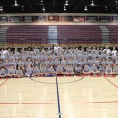 Nike Basketball Camps Concludes Its 21st Season