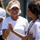 Nike Softball Camps Announces Dates for Debbie Nelson's Softball Camps throughout California