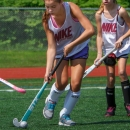 Field Hockey Attack Concepts and Skills