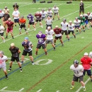 US Sports Camps Looking Forward to Northeast Football Clinics 2017
