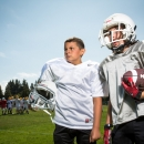 US Sports Football Camps Schedules Two Bay Area Locations