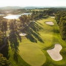 Nike Golf Camps Partners with Nemacolin Woodlands Resort to host Advanced Players Camp