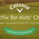 US Sports Camps and Junior.Club Offer Young Golfers Access to Clubs