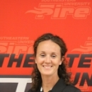GETTING TO KNOW: ANNA WELSH, NIKE SOFTBALL CAMP DIRECTOR.
