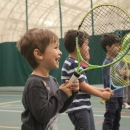 Winter Tennis Camps in Canada with Lytton Sports Camps