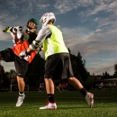 Xcelerate Nike Lacrosse: Three Tips To Improving Stick Work
