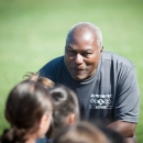 The Great Edu Announces Return to Coach at Advanced Soccer Week for Northwest Soccer Camp
