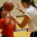 Basketball Training with NBC Camps in Calgary, Alberta