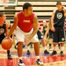 Varsity Academy in St. Paul, Oregon Basketball Training