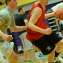 Improve Your Shooting and Attacking the Basket at NBC Camps