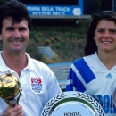 Northwest Soccer Camp Brings Coach of the Year- Anson Dorrance to Kick of Summer 2015