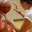 NBC Camps Brings Baskeball Training to Tonasket, WA