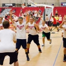 NBC Camps Kicks off Fall Basketball Training in Spokane, WA