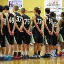 Boys College Basketball Prep Camp For Serious Players