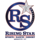 Nike Baseball Camps Come to Rising Star Sports Ranch, Nevada