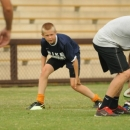 NIKE Rugby Camps Adds Six Prominent Universities to its Camp Network